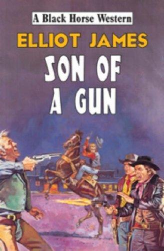Son of a Gun Cover lge