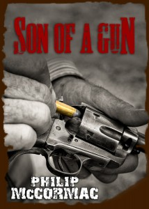 son of a gun kindle