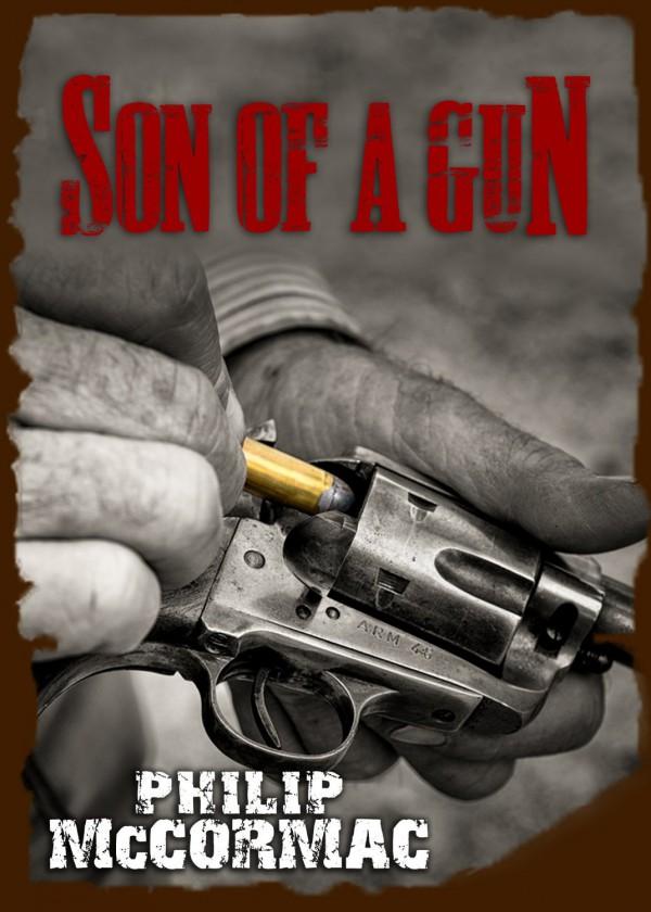 son of a gun kindle