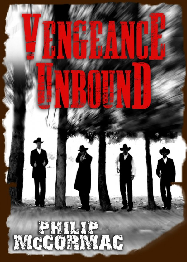 vengeance ubound cover lge