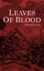 LEAVES OF BLOOD