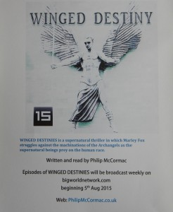 Winged poster 2