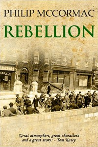 rebellion by Philip